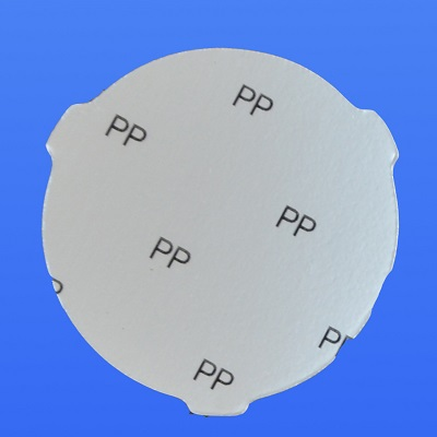 One-Piece PP Induction AL Seal Liner