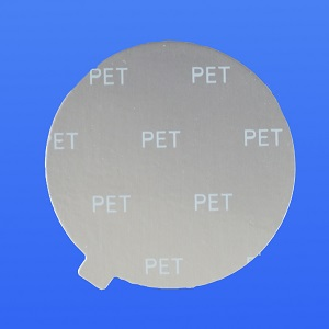 One-Piece PET Induction AL Seal Liner